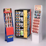 Club Store Packaging Displays