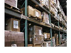Contract Packaging / Catalog Fulfillment